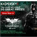 The People of Gotham City Sweepstakes