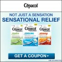 Cepacol® Sore Throat Lozenges