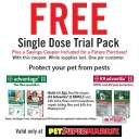 K9 Advantix Flea & Tick Drops