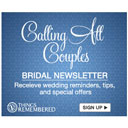 The Bridal Newsletter