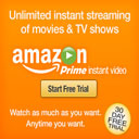 1-Month Free Trial of Prime Instant Video