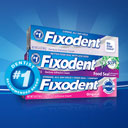 Fixodent Adhesives