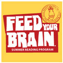 Feed Your Brain Summer Reading Program