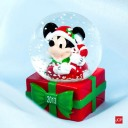 Mickey Mouse Snowglobe