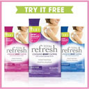 Total Refresh Cooling Body Cloths