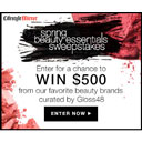 $500 Gloss 48 Gift Cards