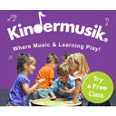 Kindermusik Classes