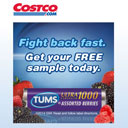 TUMS Ultra 1000 Supplement