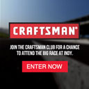 Win a Trip to INDY 500