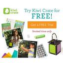 Kiwi Crate Kids Crafts & Activities
