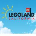 Legoland California and Sea Life Aquarium