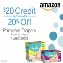 Amazon Mom 30-Day Free Trial