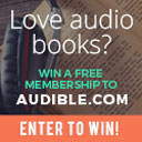 Audiobook Subscription Sweepstakes