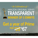 Amazon Slashes the Cost of Prime!