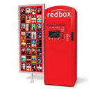 RedBox Video Game Rental