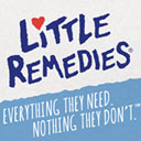 Little Remedies Product Samples