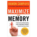 Free eBook - 'Maximize Your Memory'
