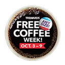 Free Coffee Week @7-Eleven