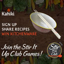 Stir It Up Club Games