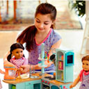 American Girl Truly Me Event