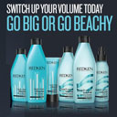 Redken Hair Care