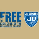 LA Dodgers' Free Kids Club