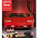 Griot's Garage Free Automotive Handbook