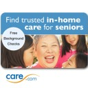 Senior Care Providers