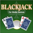 Black Jack Game for your Kindle