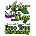 Free Fruit Tree Giveaway