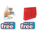 Buy 2 Get 1 Free @OfficeMax