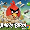 Angry Birds Chrome Online Game