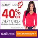 The Nutrisystem Weight Loss Plan