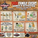 Bass Pro Shops Family Event
