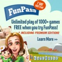Download Unlimited Games with FunPass