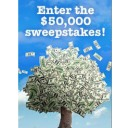 American Family $50,000 Giveaway
