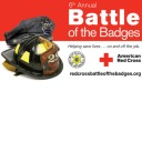 The Red Cross Battle of the Badges Blood Drive