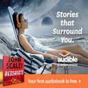 Get Two Free Audiobooks