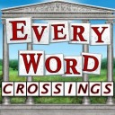Every Word Crossings App for Kindle Devices